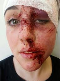 Special Effects Makeup Classes 146 Best Special Effects Images On Pinterest Fx Makeup Make Up