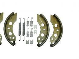 trailer brake parts from al ko and knott for most trailers upto 3500kg