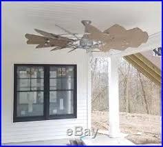 outdoor windmill ceiling fan outdoor windmill ceiling fan 60 light kits now available