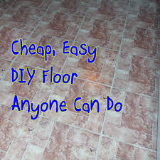 How To Lay Vinyl Flooring How To Lay Peel And Stick Vinyl Tile Flooring Dengarden