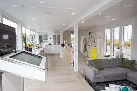 Future Home Interior Design Telus Tours Its House Of The Future Marketing Magazine