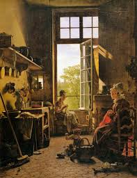 cuisine delacroix pigment of the month mummy brown the conservation center