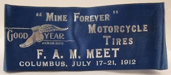 history of laconia motorcycle week weirs beach where lake