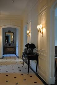Colonial Chair Rail - beautiful moulding u2013 wall trim ideas for my living room and entryway