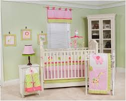Pink Baby Bedroom Ideas Baby Room Wall Décor Ideas Tips For Careful Parents