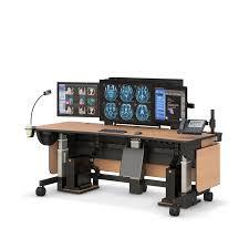 Ergonomic Sit Stand Desk Height Adjustable Ergonomic Sit Stand Workstation Afcindustries
