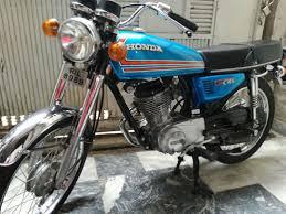 honda 125 cdi vs non cdi honda cg 125 honda bikes pakwheels forums