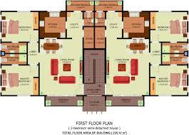 2 Bedroom Apartment Floor Plans Bedroom Medium 2 Bedroom Apartments Floor Plan Dark Hardwood