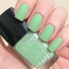 swatch chanel fraîcheur 767 keely u0027s nails