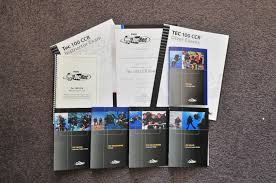 padi tec 100 ccr educational materials now available u2013 tecrec blog