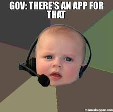 Photo Meme App - gov there s an app for that meme fps n00b 31411 memeshappen