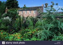 gardener u0027s cottage cheshire country cottage kitchen garden with
