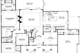 Ranch Floor Plans 5 Bedroom Ranch House Plans Internetunblock Us Internetunblock Us
