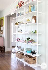 Bookshelf Styling Bookshelf Styling