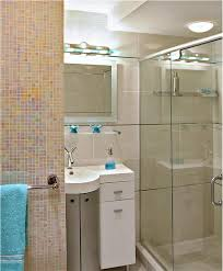 design my bathroom myth 6 if i a small bathroom i must use larger format tile