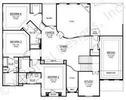 mangrove residential house plans luxury house plans