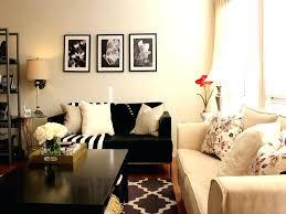 living room mesmerizing beige and black living room blue white