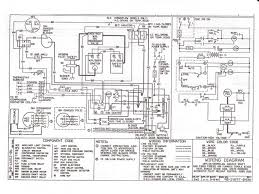 American Standard Freedom 90 Comfort R American Standard Gas Furnace Wiring Diagrams Thermostat Wiring