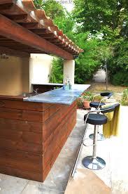 cuisine d ext駻ieure cuisine d été slowgarden design terrasses et jardins