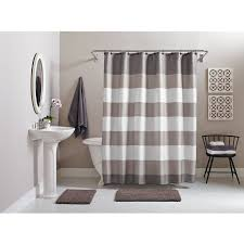 discontinued better homes and gardens brown cabana stripe 15