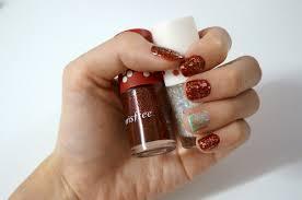 never ending christmas nails mabeses malaysian beauty