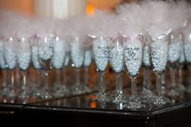 wedding favor glasses personalized wine glasses for wedding favors ideal weddings