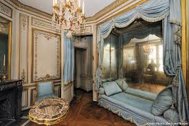 chambre style louis xv attrayant chambre style louis xv 11 versailles le grand