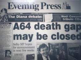 on this day april 21 york press