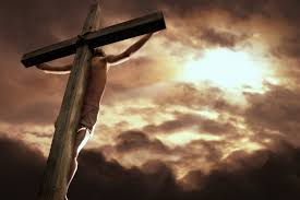 how central is the cross of jesus to your and theology