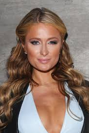 home design show in nyc paris hilton at charlotte ronson fashion show in new york