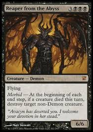 99 best magic the gathering images on magic cards