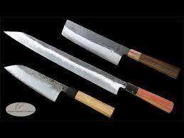 couteaux de cuisine japonais les couteaux de cuisine japonais de yanick puig