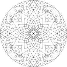 christmas mandala coloring pages az coloring pages coloring