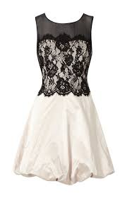 white lace dress dressed up