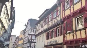 Mosbach Baden Mosbach Hauptstraße Gina Laura Youtube
