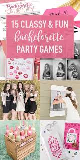 pictures ideas 15 classy fun ideas for bachelorette party games stag hen
