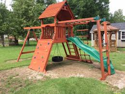 swingsets and playsets nashville tn grand sierra playset