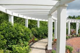 Pergola Coverings For Rain by Arbors Pergolas Cabanas And Patio Covers What U0027s The Difference