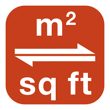 Square Meter To Sq Ft by Square Meters To Square Feet M To Ft On The App Store
