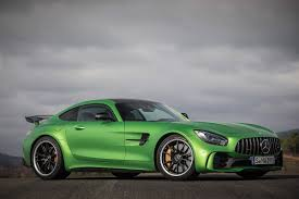 image of mercedes 2018 mercedes amg gt r review a sports car capable of
