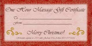 Free Blank Gift Certificate Templates Massage Coupon Template 42 Best Images About Love On Pinterest