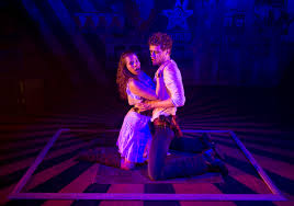 chicago theater review bloody bloody andrew jackson bailiwick