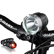 Night Eyes Lights Mountain Bike Lights Ebay