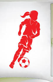 695 best sport wall decals images on pinterest bedroom ideas