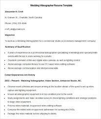 Sample Resume Photo by Media Resume Template U2013 31 Free Samples Examples Format