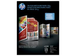 brochure templates hp hp tri fold brochure template hp laser glossy tri fold brochure