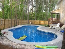 Backyard Leisure Pools by Backyard Leisure Pools Raleigh Backyard Decorations By Bodog