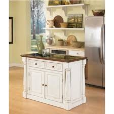 home styles kitchen island butcher block island height home