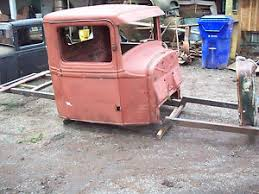 34 ford truck for sale 1934 ford cab and frame rod project 34 33 32 hotrod rat