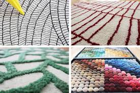 Latest Rugs Chic Inspiration Designer Rugs Simple Decoration 1000 Images About